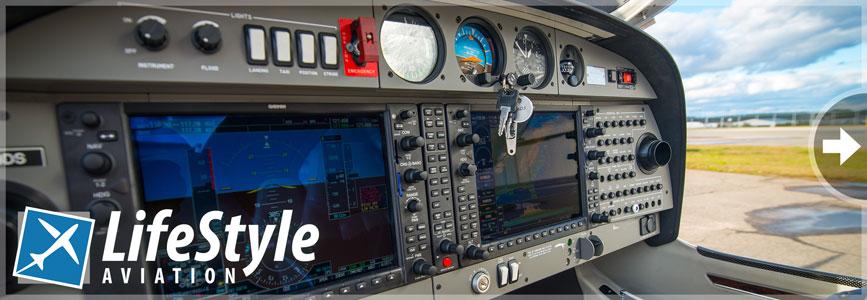 LifeStyle Aviation Case Study